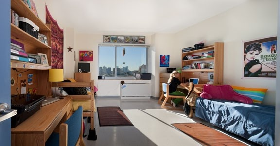 The Pros And Cons Of Nyu S Freshman Dorms Her Campus