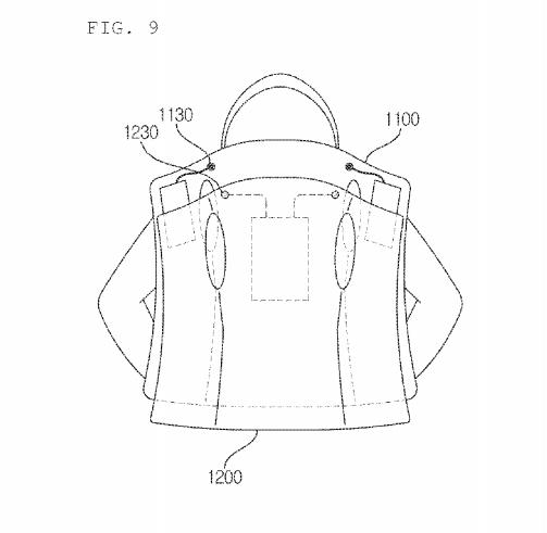 ТОП-5 патентов недели: куртка-батарейка и аватар для видео-чата