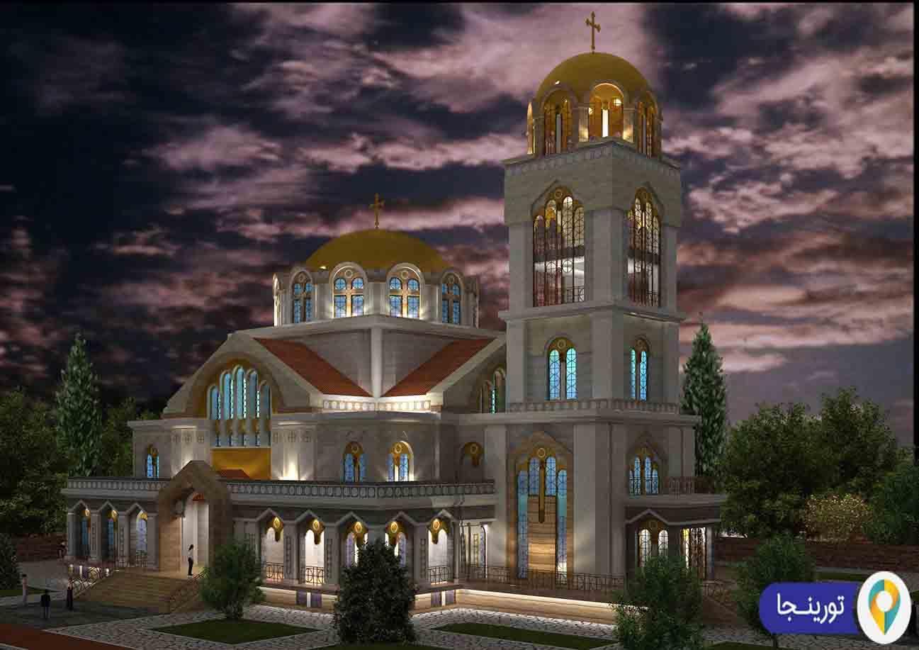 کلیساهای بلغارستان