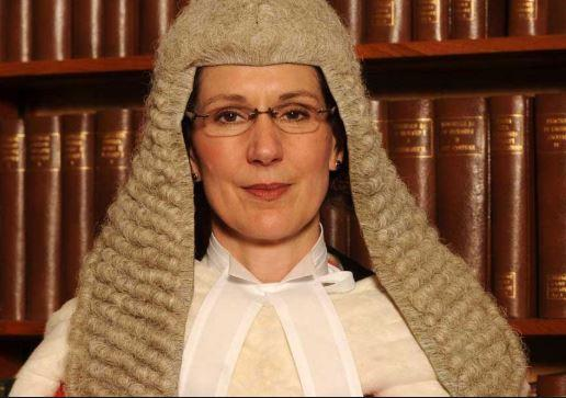 C:\Users\Marge\ownCloud\Campaign Team Folder\Logos & Images\Images Newsletters 2019\Newsletter August 2019\UK Lady Justice Eleanor King NL 23 August 2019.JPG