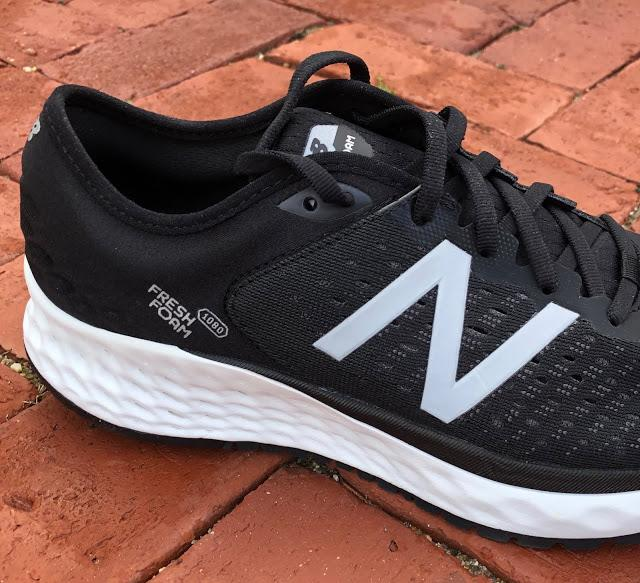 Road Trail Run: New Balance Fresh Foam 1080v9 In Depth