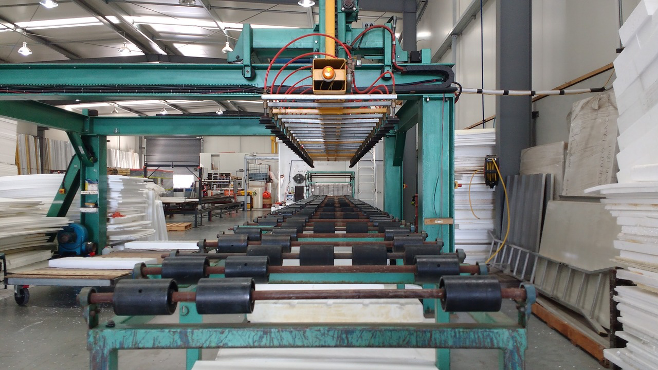factory-production-industry-plant-save time in manufacturing