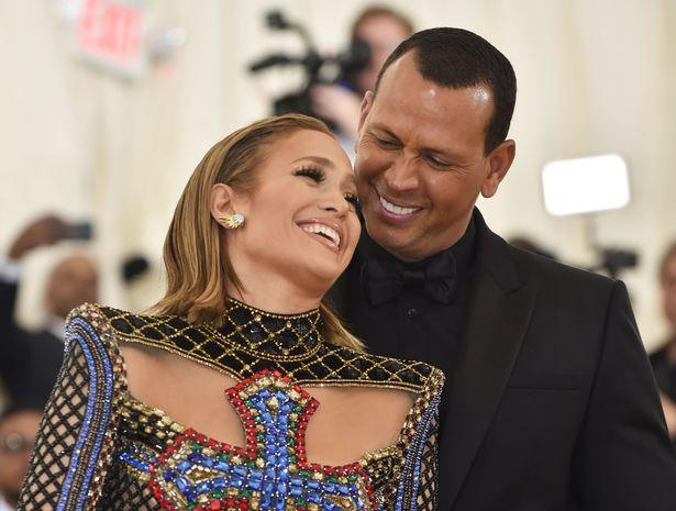 Jennifer Lopez and Alex Rodriguez split as they call off two-year  engagement -