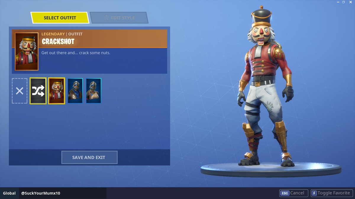 How to crack Fortnite Accounts With Rare Skins