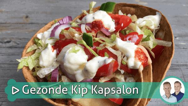 De gezonde kapsalon recept van sterindekeuken