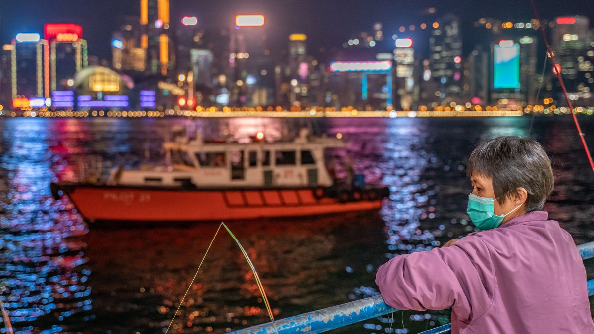 Hong Kong no necesita un brote de Coronavirus