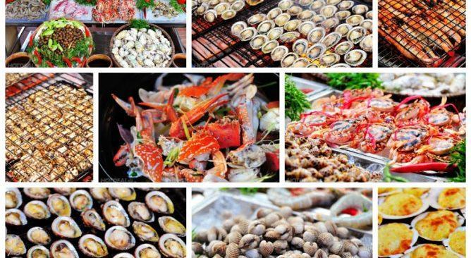Gợi ý thực đơn cho bữa ăn ngon tại Cô Tô - hỗ trợ tour.pro.vn
