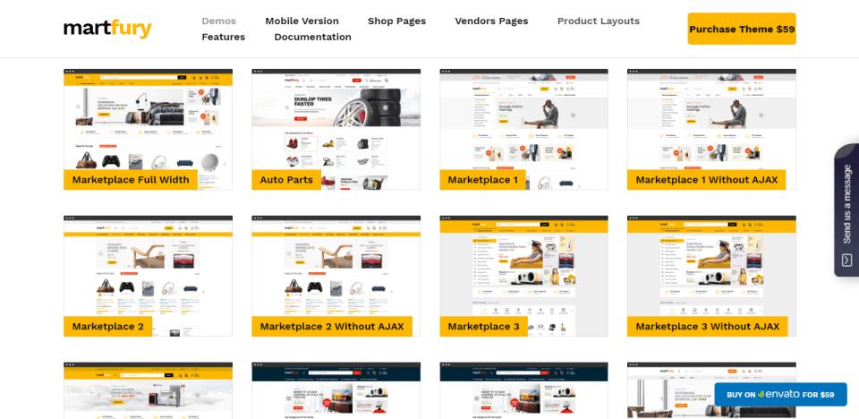 woo-commerce WordPress