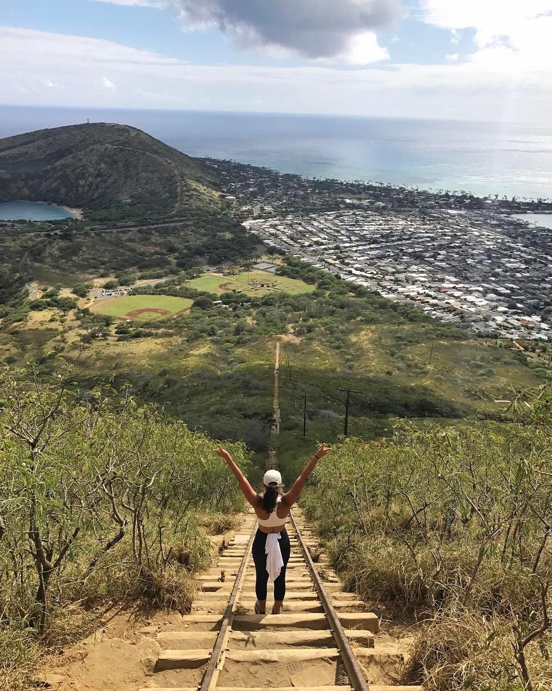 Hike Kokohead Crater - Best Things to Do in East Oahu