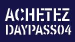 Daypass 4 - Botanique
