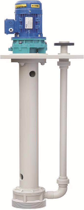Argal Vertical Sump Pump