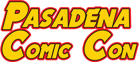 Image result for pasadena comic con