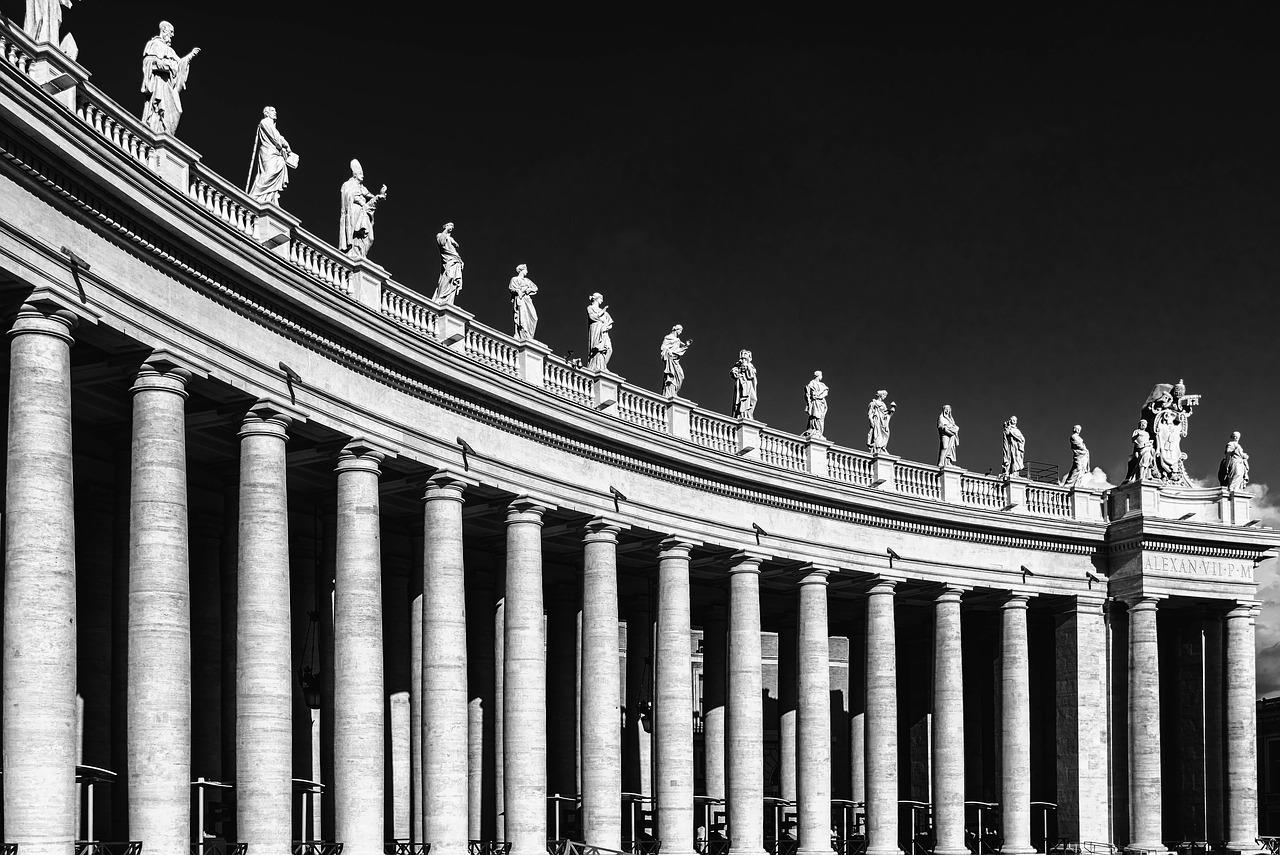 Những con số thống kê về Công giáo