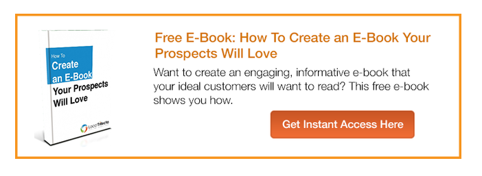 Ebooks as a Content Marketing Offer