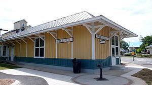 Purcellville VA Homes