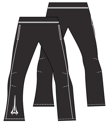 Combat Pants .......................................................................... $29.37 each + tax