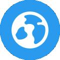 Icon-round-globe