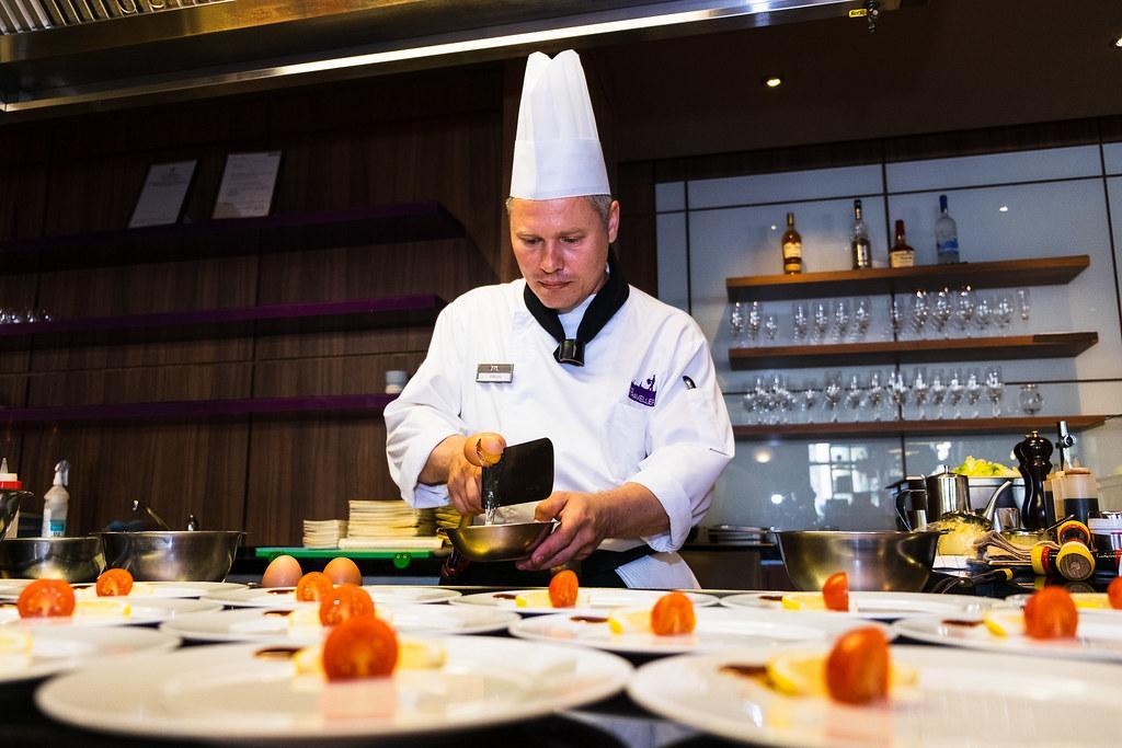 Học ngành đầu bếp sẽ được khám phá nền ẩm thực đa dạng của các nước