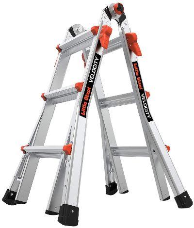 Best Aluminium Telescopic Extendable Ladders