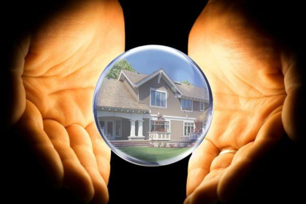 Image result for 2018 crystal ball real estate