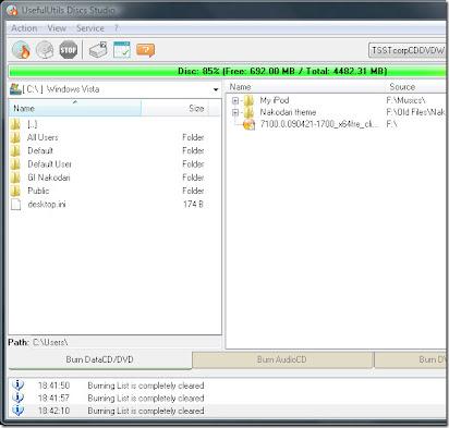 Nero disc eraser free download