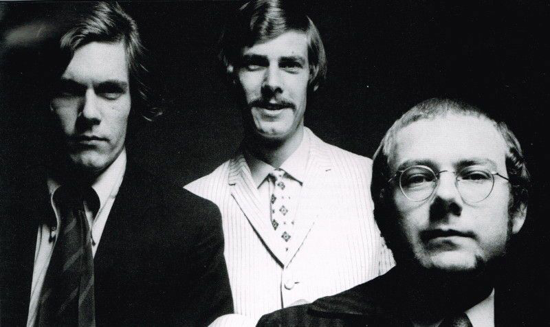 Giles, Giles and Fripp | King crimson, Music is life, Musician