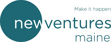 New Ventures Maine logo