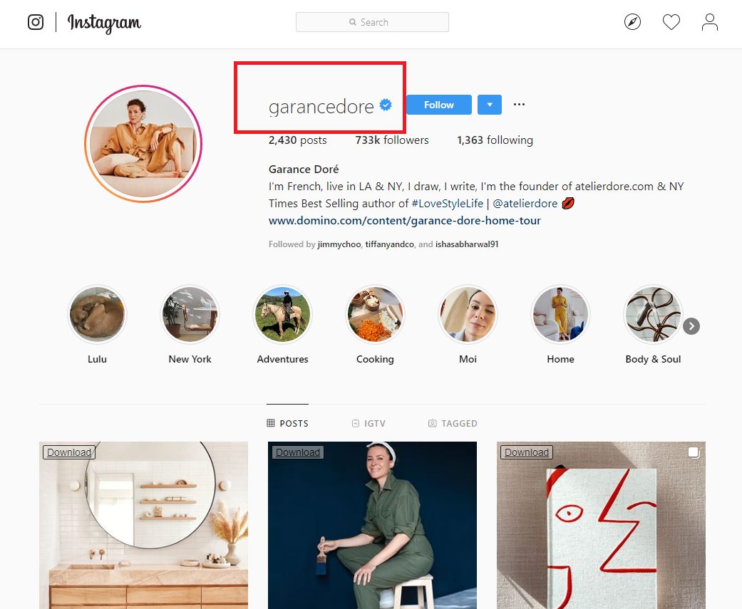 Should You Get Instagram Verified For Free Or Buy Instagram Verification Hype Journal Hypeauditor Blog