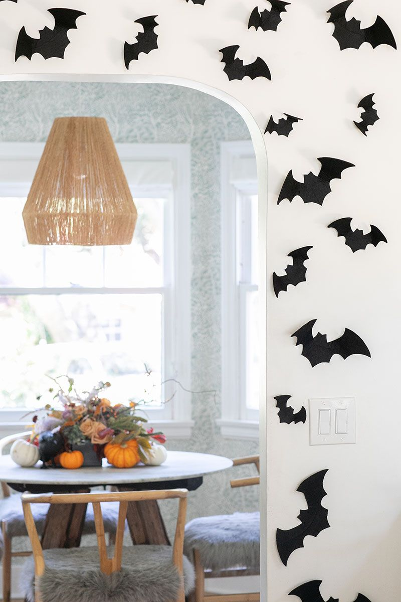 Halloween Retail Display Ideas
