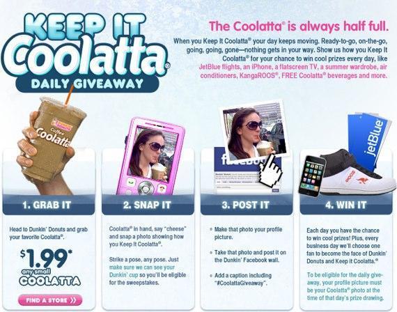 Keep it coolatta