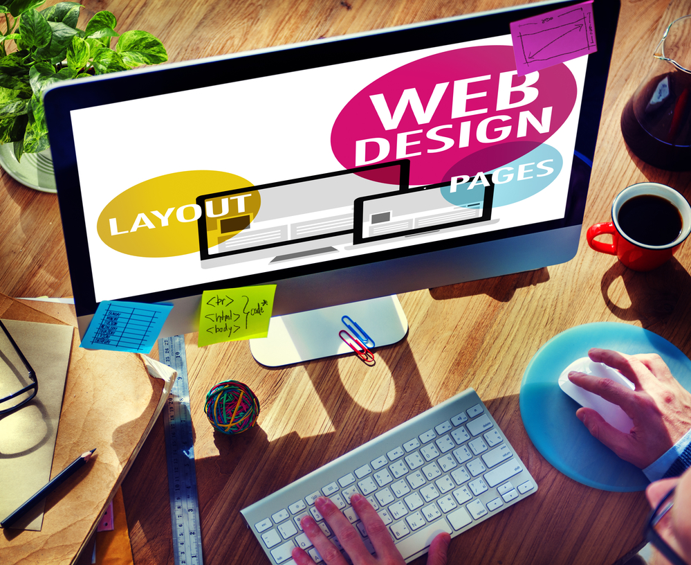 Web Design Companies Provide Web Design Services To Increase Your Website's Search Rankings