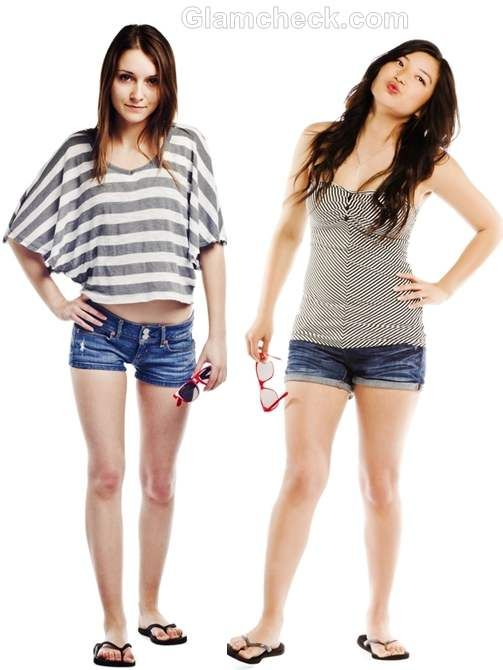 Image result for shorts t-shirt