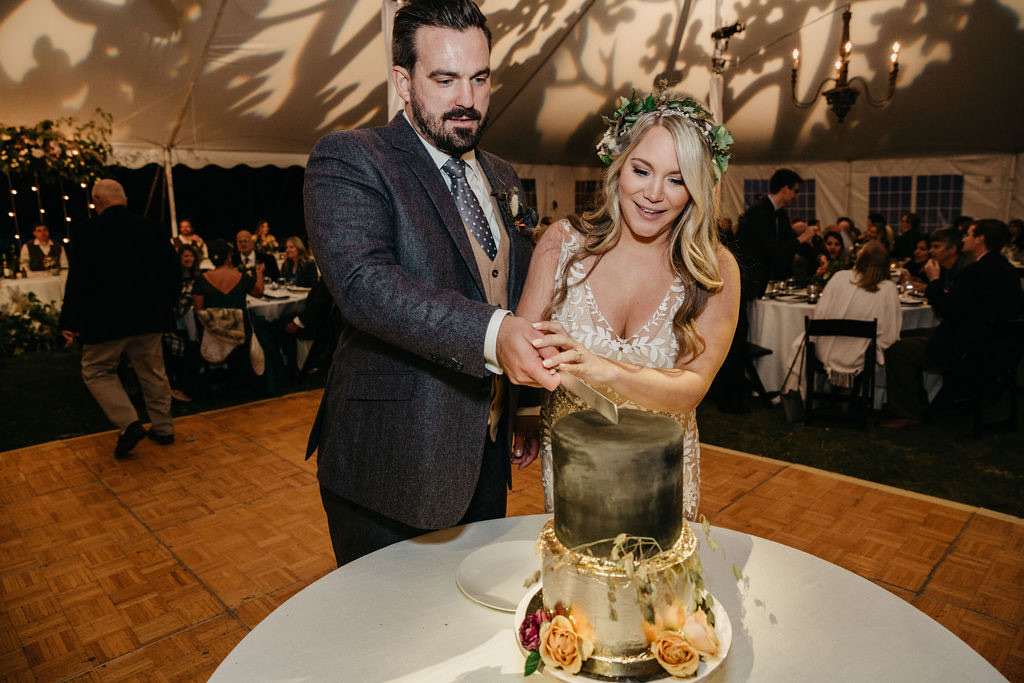 Keep in mind your priorities as the first step in budgeting for your wedding.