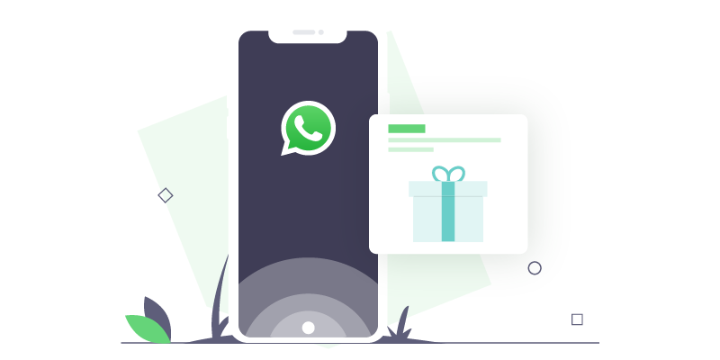Loyalty Programs on WhatsApp