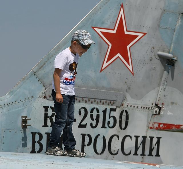Фото: Виталий Тимкив/РИА Новости