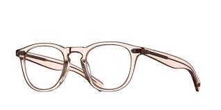 Garrett Leight Hampton X 1082 NU Glasses | Pretavoir
