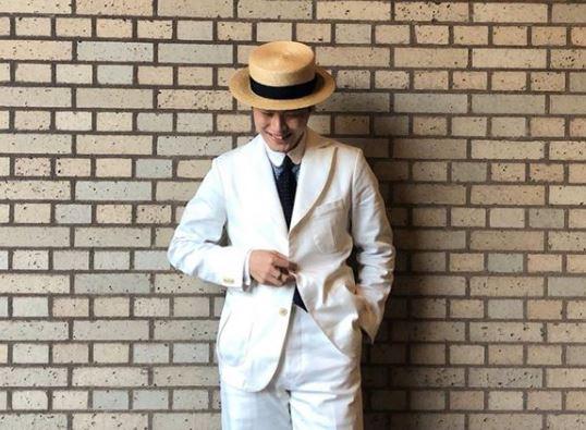jenis topi keren boater hat