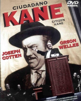 Ciudadano Kane (1941, Orson Welles)