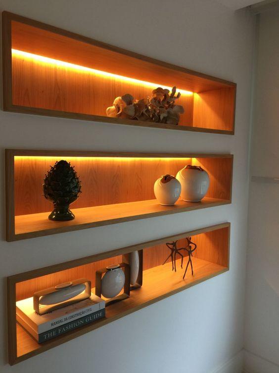 Cabinet Light Profiling