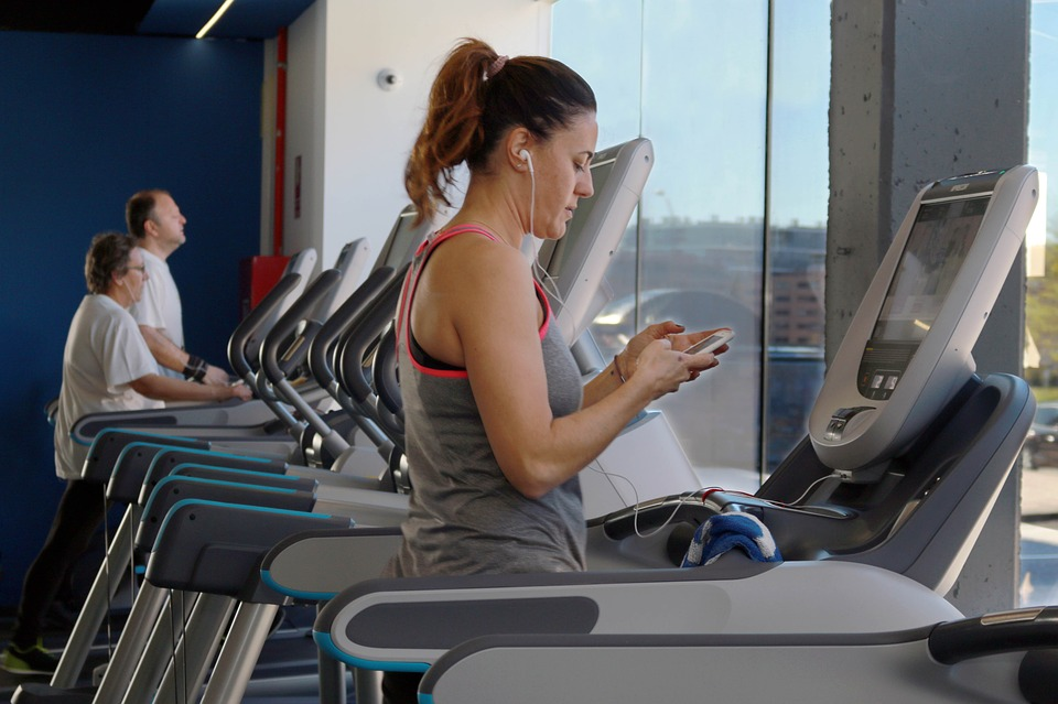 El ejercicio diario, la mejor forma de mantenerse sano y con vitalidad