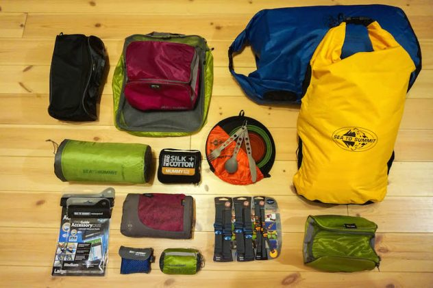 Gears That You Must to Carry Before a Family Tour