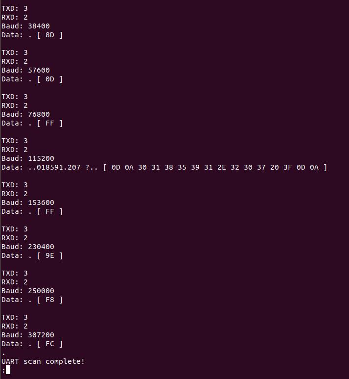How to Hack Hardware using UART - Black Hills Information