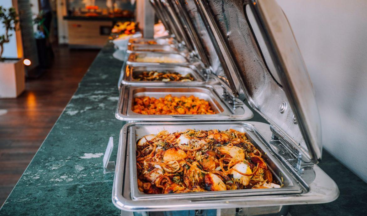 Opening a Catering Business