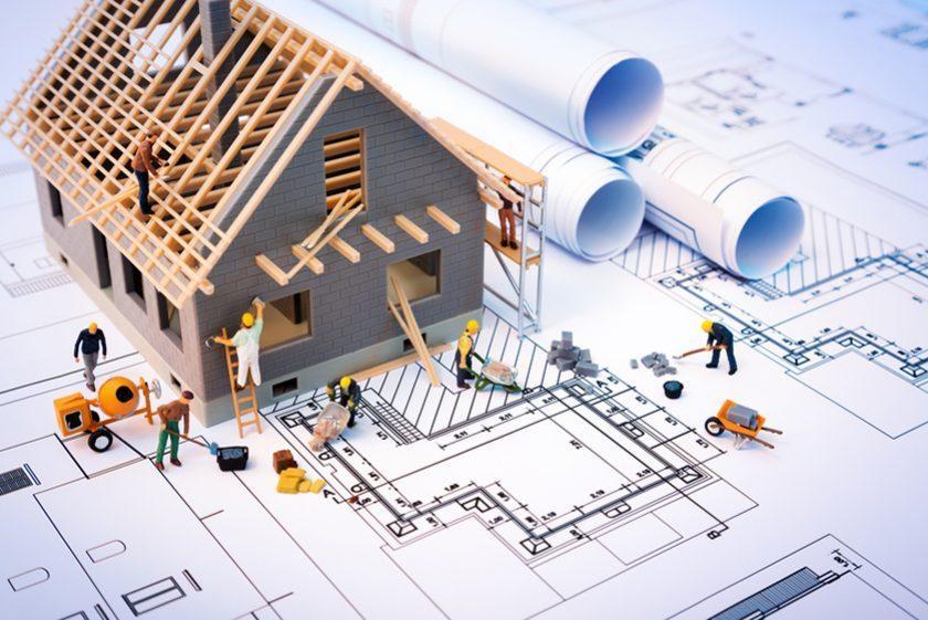 Hạng mục cần chú ý khi cải tạo nhà ở