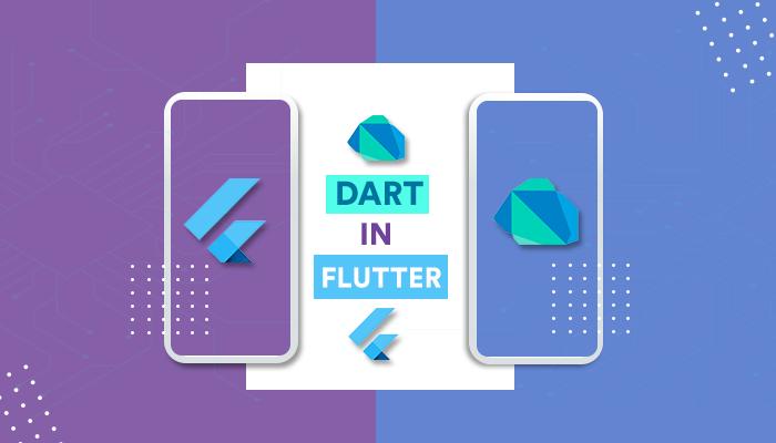 Dart in Flutter gives a higher performance in startup app