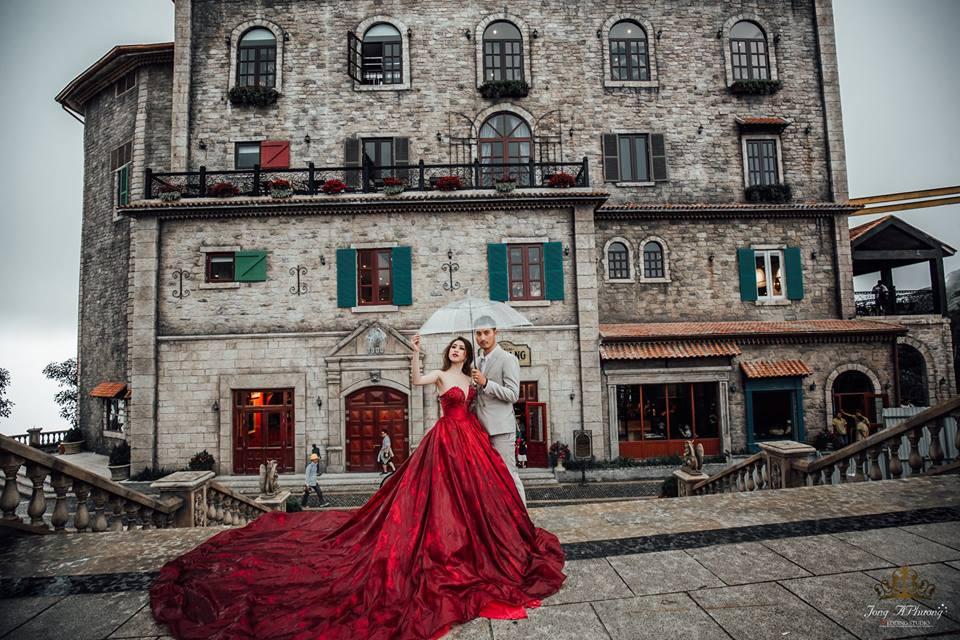 Địa điểm chụp ảnh cưới đẹp tại đà nẵng và tiệm chụp ảnh cưới đẹp đà nẵng uy tín