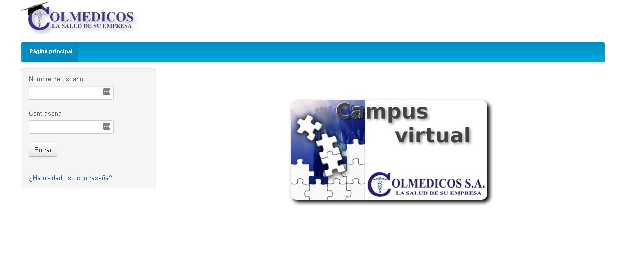Descargar certificado de aptitud laboral en Colmedicos