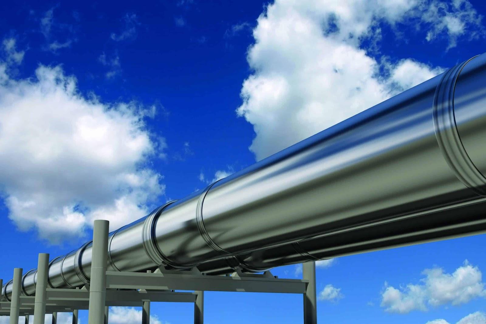 Thép ống chất lượng cao có thể đạt tuổi thọ lên đến 100 năm