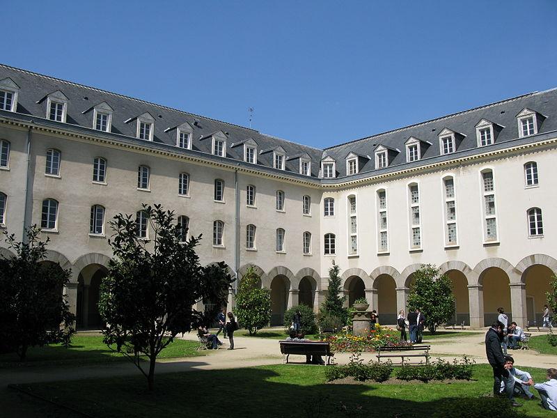 đại học rennes 1