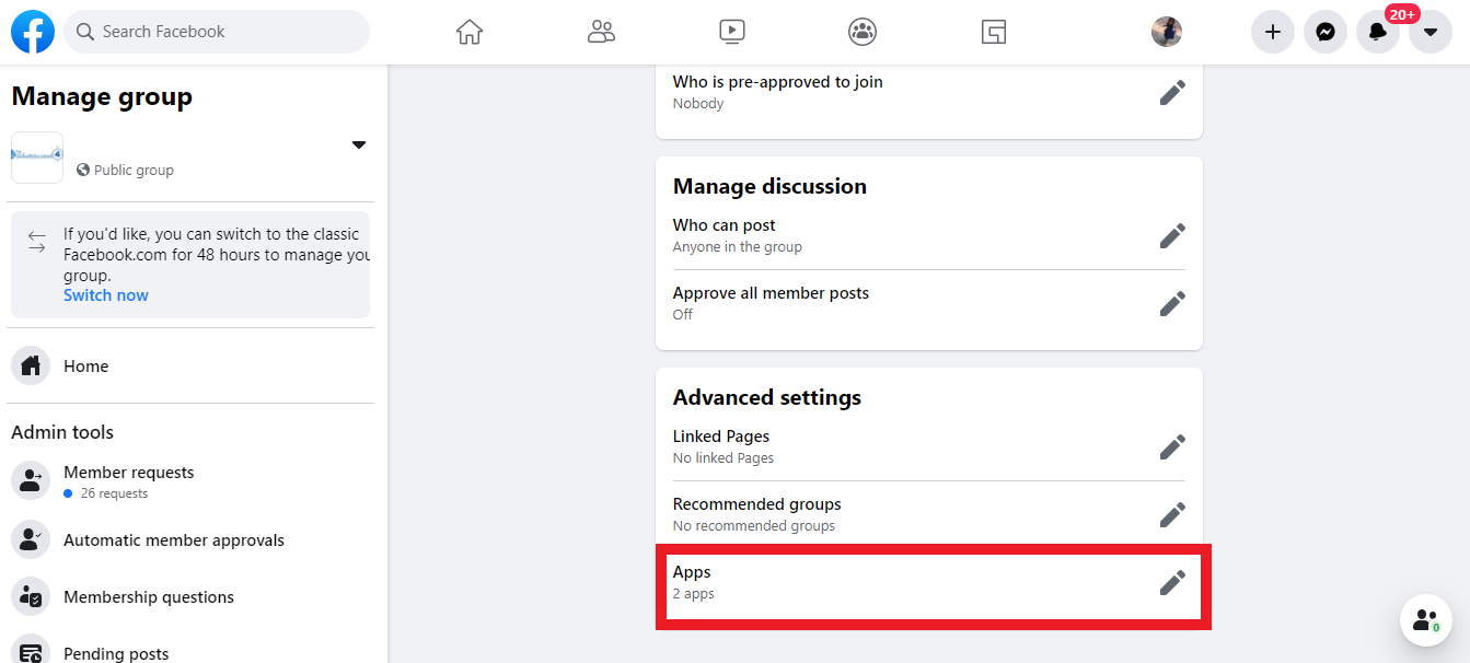 RecurPost lets you schedule and publish posts on a FB group even as a member